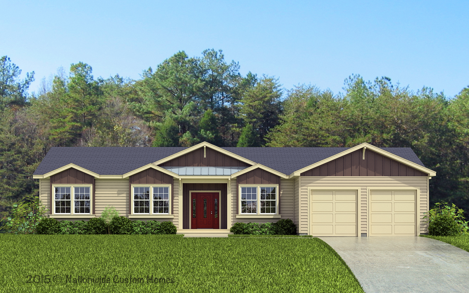 Modular Homes For Sale In Aberdeen Nc
